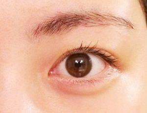 なりたい 三白眼 に